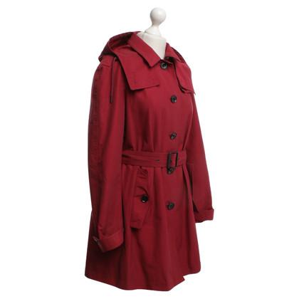 Burberry Jacket in trenchcoat design