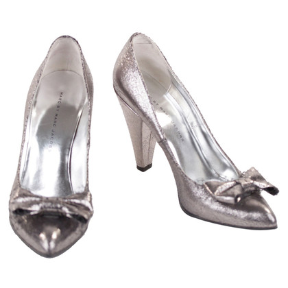 Marc by Marc Jacobs Leather Pumps