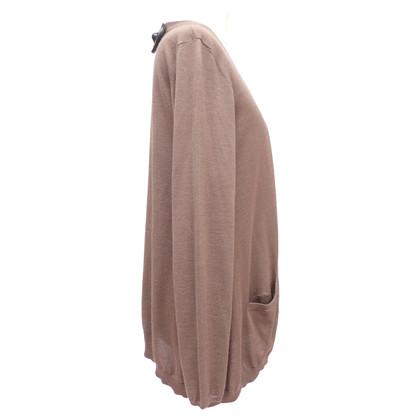 Brunello Cucinelli Oversized cashmere cardigan