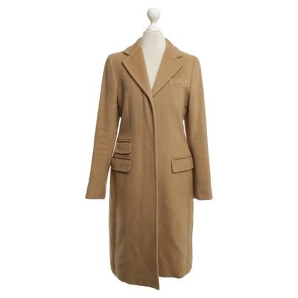 Max Mara Coat in beige