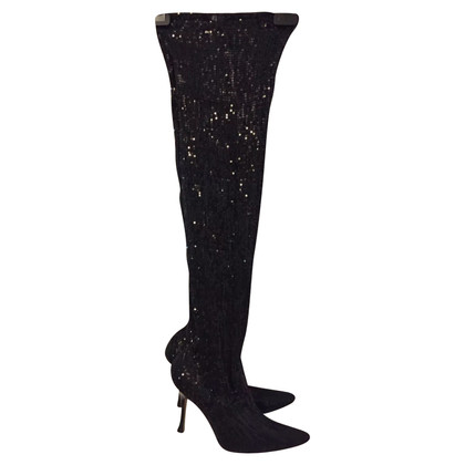 Manolo Blahnik Boots