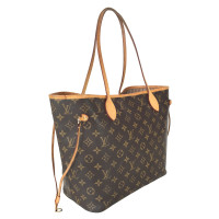 Louis Vuitton MM Neverfull Monogram Canvas