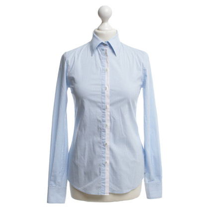 Dolce & Gabbana Blouse with striped pattern