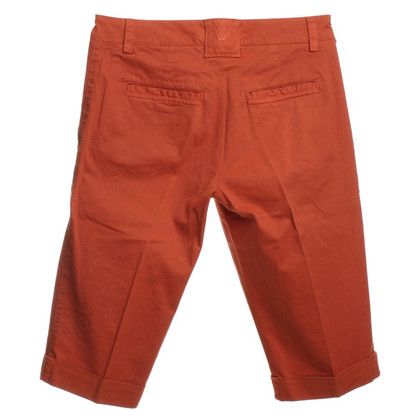 Etro Shorts in Orange