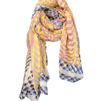 Lala Berlin sjaal Print