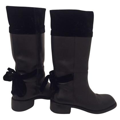 Miu Miu MIU MIU boots