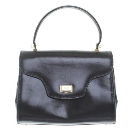 Bally Handtasche aus Leder