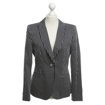 Giorgio Armani Blazer with striped pattern