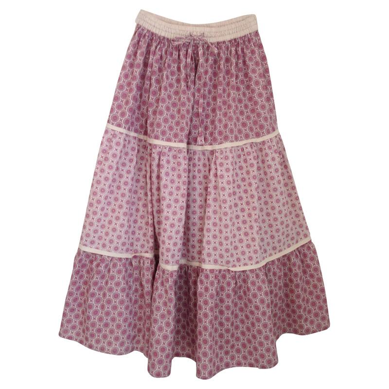 max mara maxi skirt buy second max mara maxi skirt