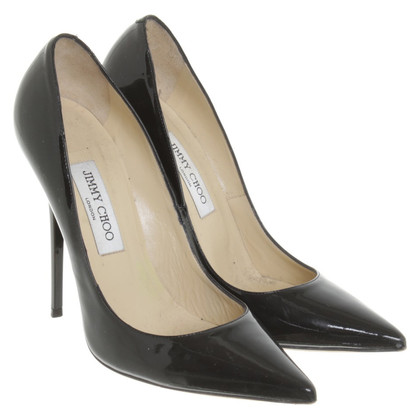 Jimmy Choo Stiletti in nero