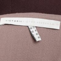 Victoria by Victoria Beckham Sheath dress in lilac