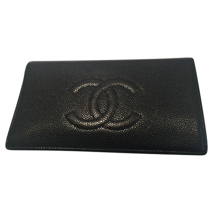 Chanel Purse with CC logo