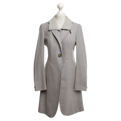 Brunello Cucinelli Coat of cashmere