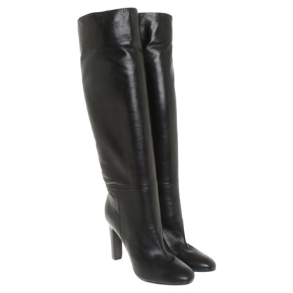 Tom Ford Boots in black