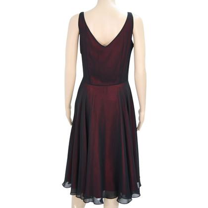 Hobbs zijden jurk