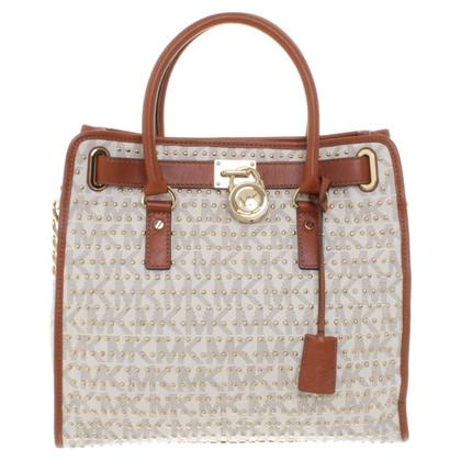 Michael Kors Handbag with rivets