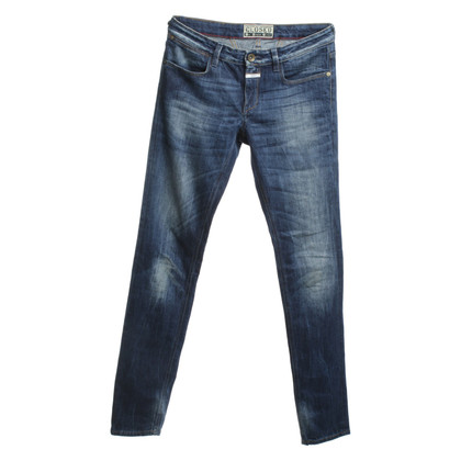 Closed Jeans lavati in Blue