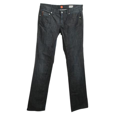Boss Orange Dunkelblau Jeans Orange Dunkelblau in Boss Jeans Blau Blau in gFxgqfr