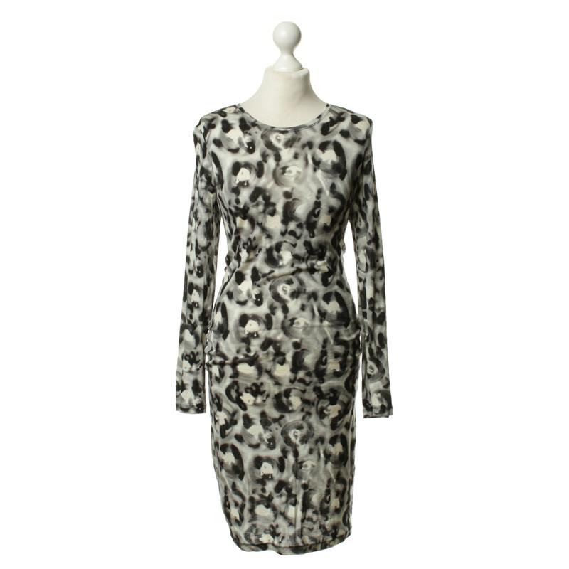 Peter Pilotto Pattern dress