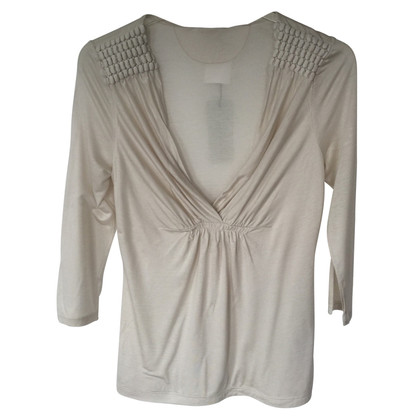René Lezard blouse