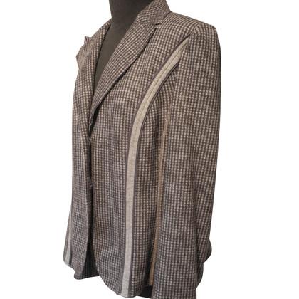 Marc Cain blazer Wool