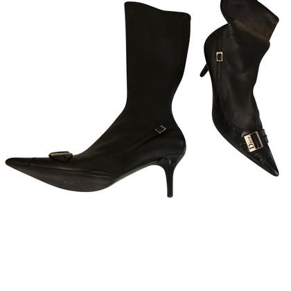 Christian Dior laarzen