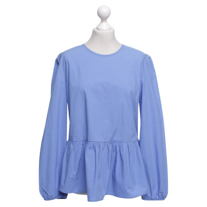 Odeeh Bluse in Blau