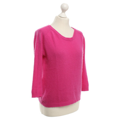 Allude top in Pink