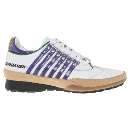 Dsquared2 pelle Sneakers