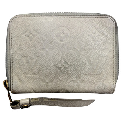 "Louis Vuitton ""Zippy Monogram Empreinte"""