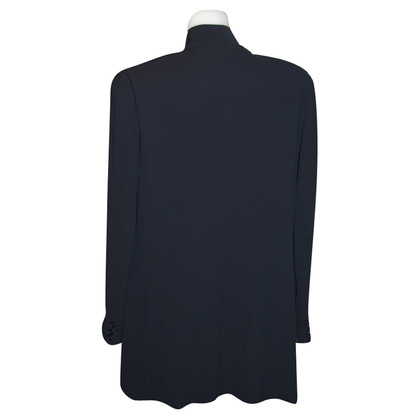 Etro Cappotto lana e viscosa