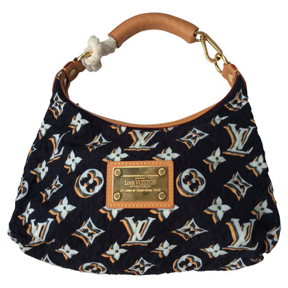 Louis Vuitton Hobo Bag Limited Edition