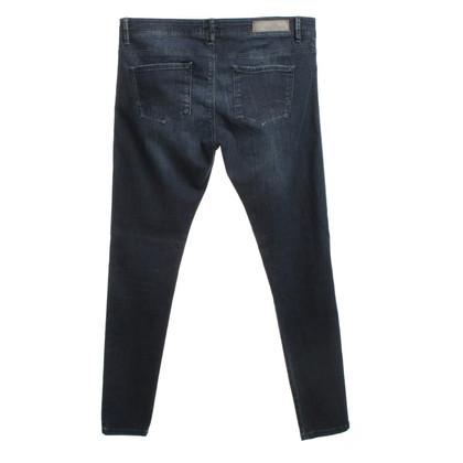 Boss Orange Skinny jeans met wasmachine