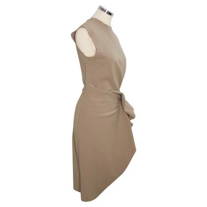 Lanvin Mouwloze jurk