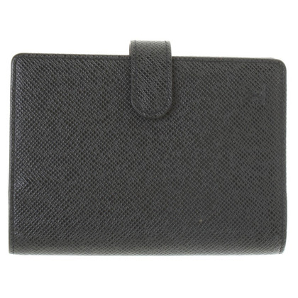 Louis Vuitton Agenda in nero