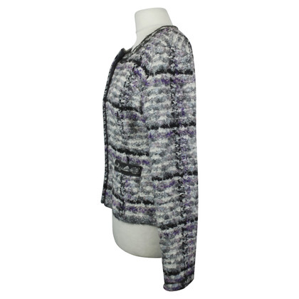 Marc Cain Giacca Boucle