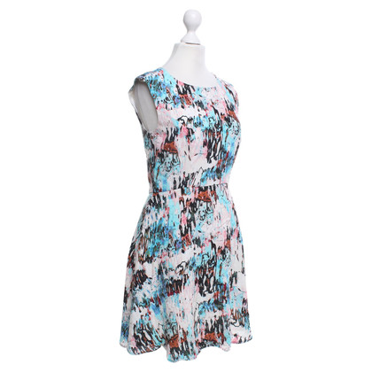 French Connection Kleid mit Print