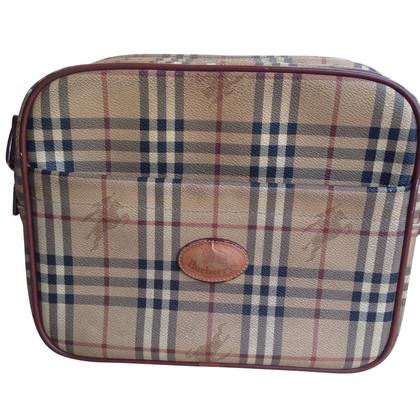 Burberry vintage tas
