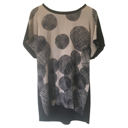 Strenesse Shirt with pattern
