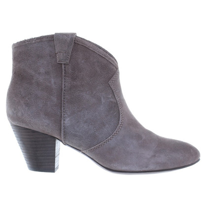 Ash Ankle boots in grey