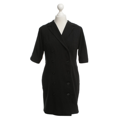 Marc by Marc Jacobs Robe en noir