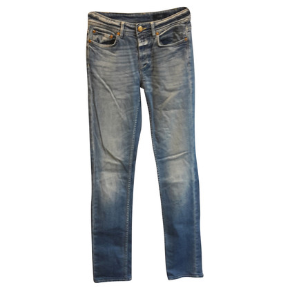 Closed Jeans Verenigd Straight