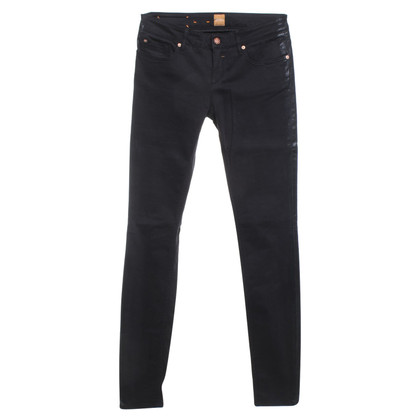 Boss Orange Jeans in Schwarz