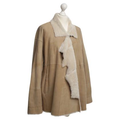 Other Designer Oska - lambskin jacket