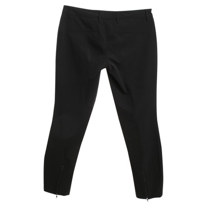 Prada trousers in rider style