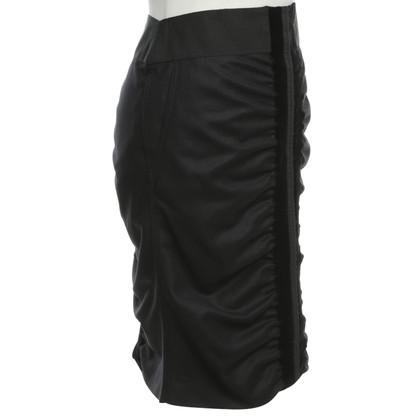 Yves Saint Laurent Rock in zwart