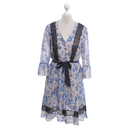 Alice By Temperley Jurk met bloemenprint