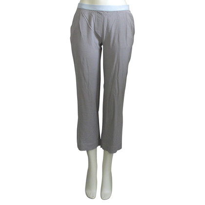 Humanoid trousers in grey