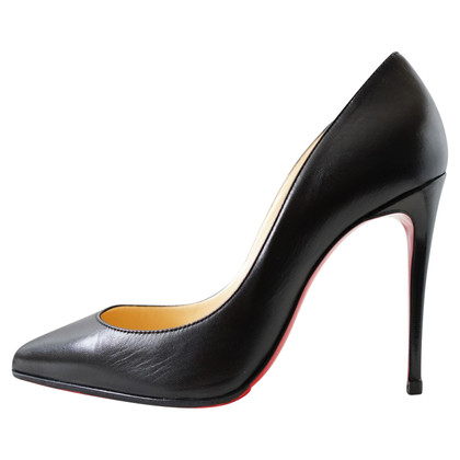 Christian Louboutin Pigalle black