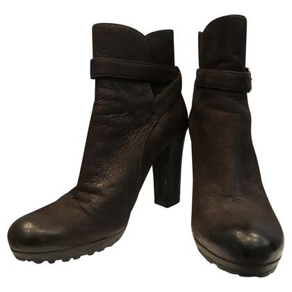 Prada Brown boots